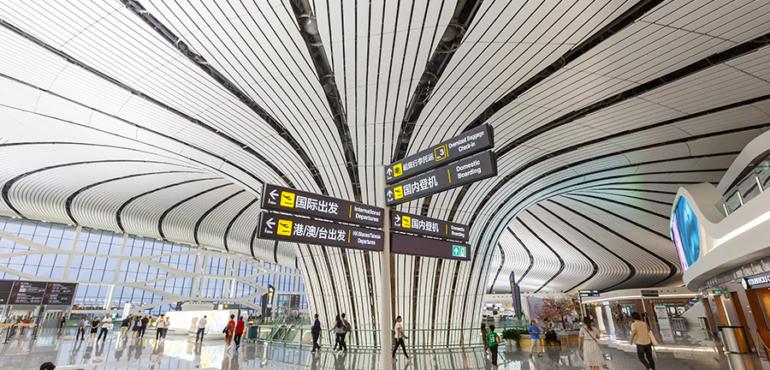 Nouvel-aéroport-de-Pekin