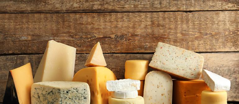 Le meilleur formage du monde est .. américain