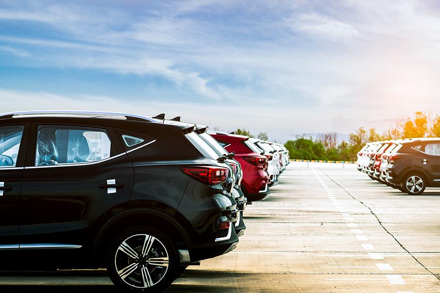 Les SUV : la nouvelle tendance polluante ?