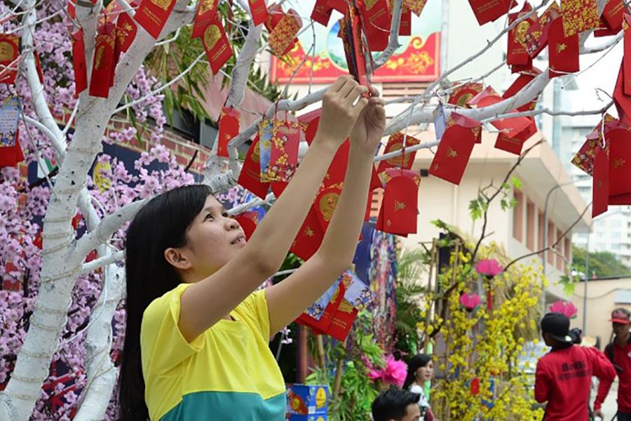 Le Vietnam: nation, paix et prospérité ont remplacé la guerre