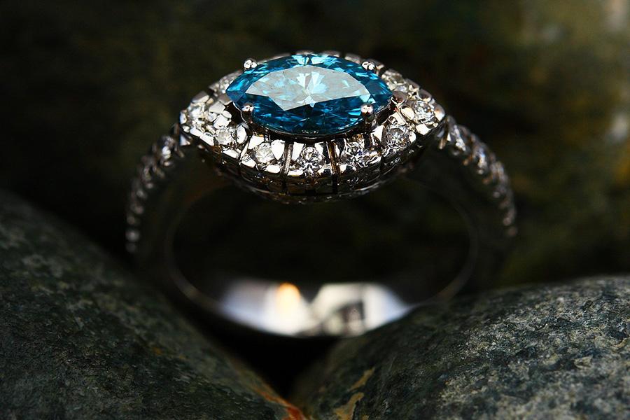 Les différents avantages de choisir une bague en diamant