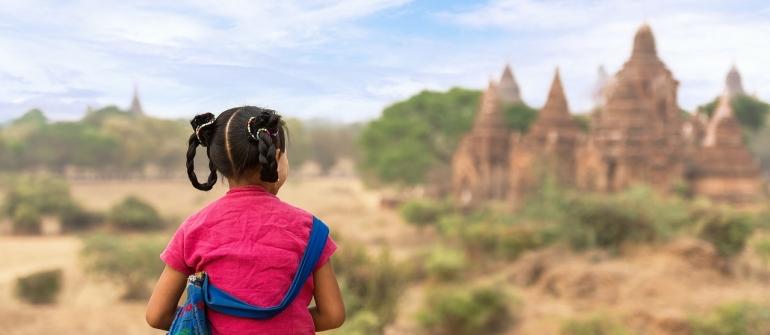 Voyager en Chine avec des enfants : ce qu'il faut savoir