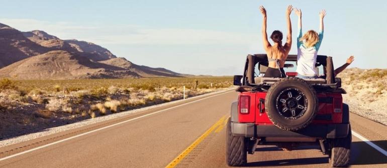 Organiser un road-trip parfait!