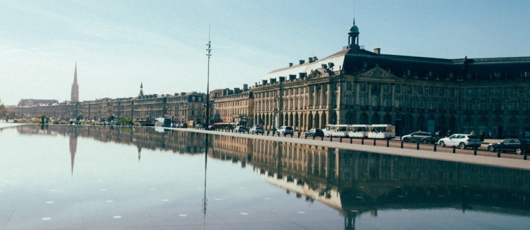 Découvrez comment préparer son séjour à Bordeaux