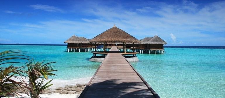Séjour aux Maldives : top 3 des activités à faire sur place