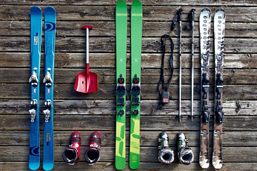 Comment préparer des vacances d'hiver à la montagne ?