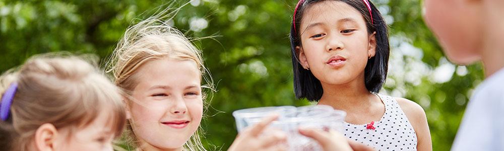 Les bénéfices de l'eau gazeuse sur la santé