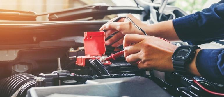 Comment entretenir sa voiture sans permis ?