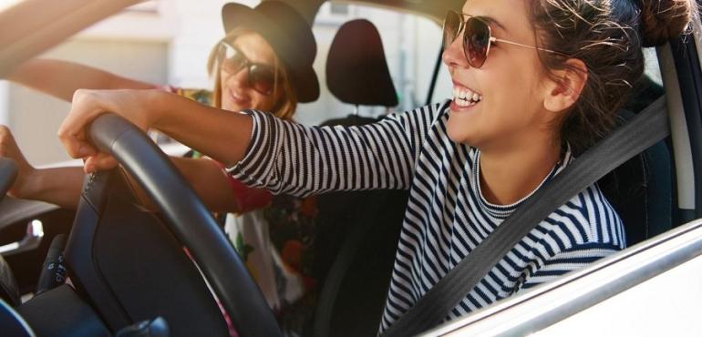 Ce qu'il faut savoir sur la location de voiture sans permis