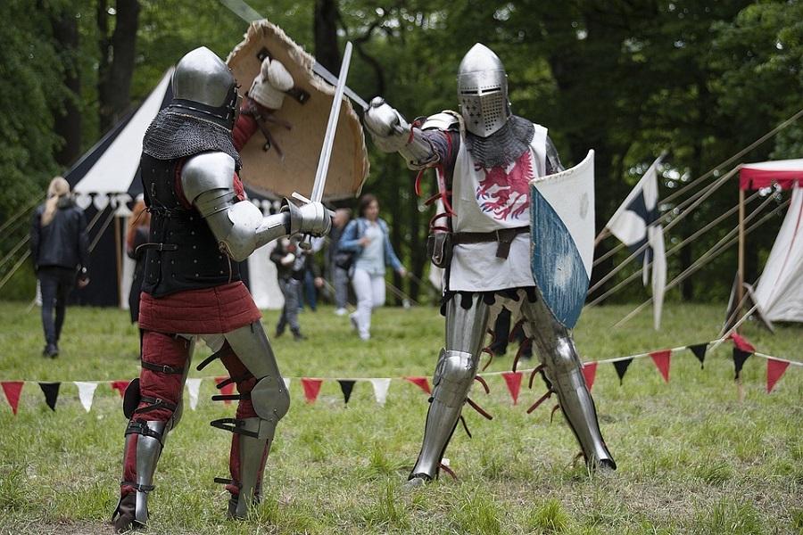 Tout ce qu'il faut savoir sur les Templiers et les Croisades