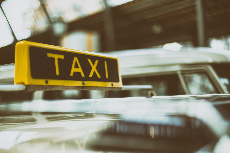 Le choix d'une compagnie de taxi : comment s'y prendre ?