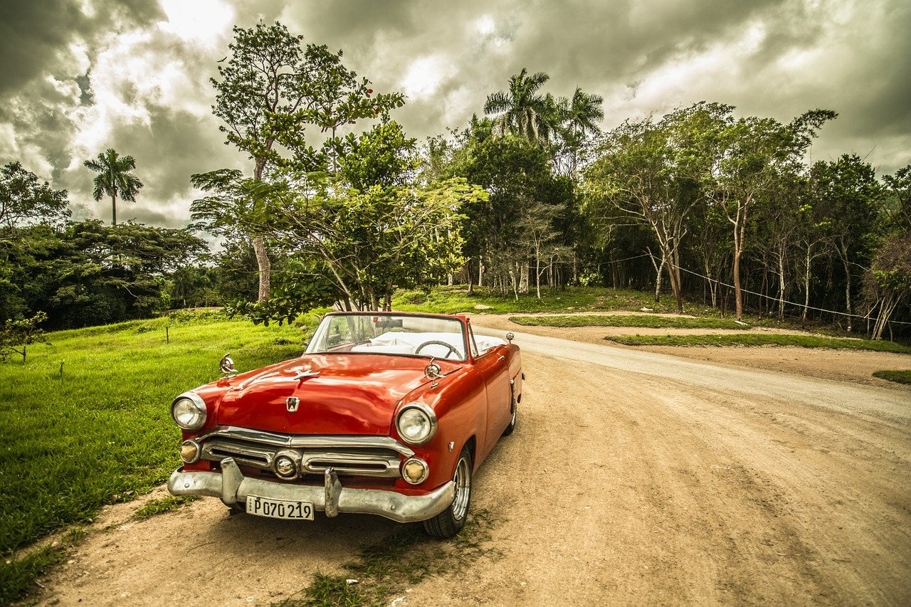Guide du voyageur solo à Cuba