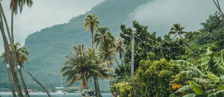 Quelques idées à privilégier pour bien préparer un voyage en Polynésie française
