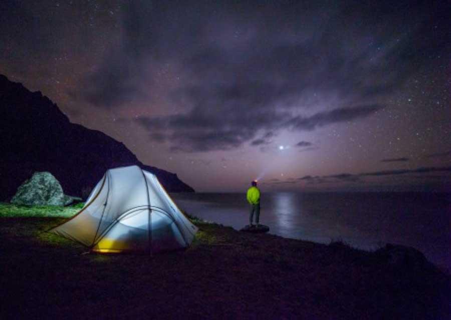 Partir en camping : comment bien s'organiser ?