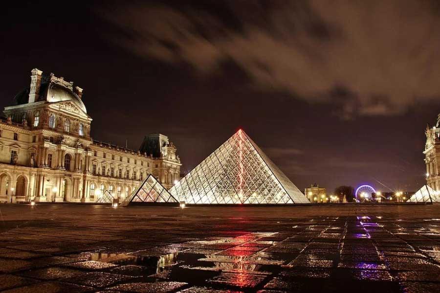 Les raisons de s'intéresser à la culture parisienne