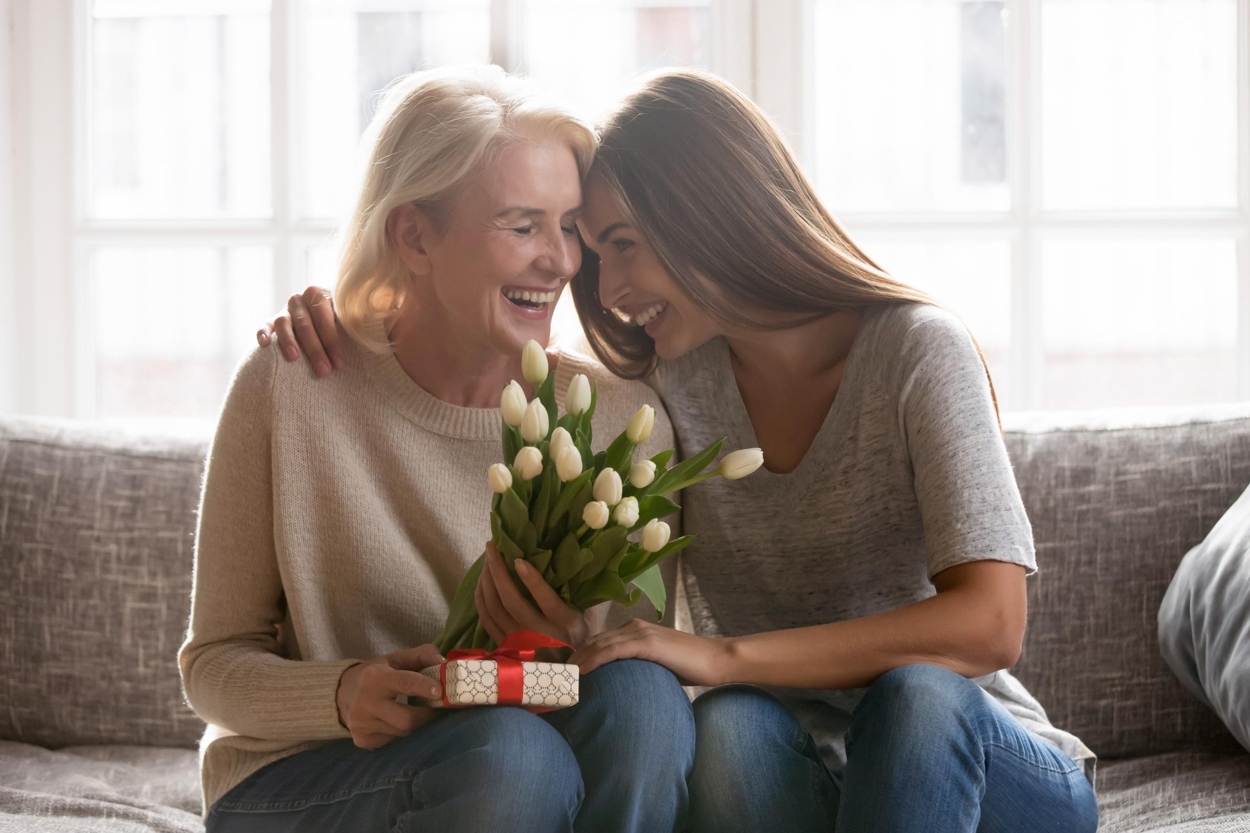 10 idées pour vivre des moments privilégiés avec votre mère