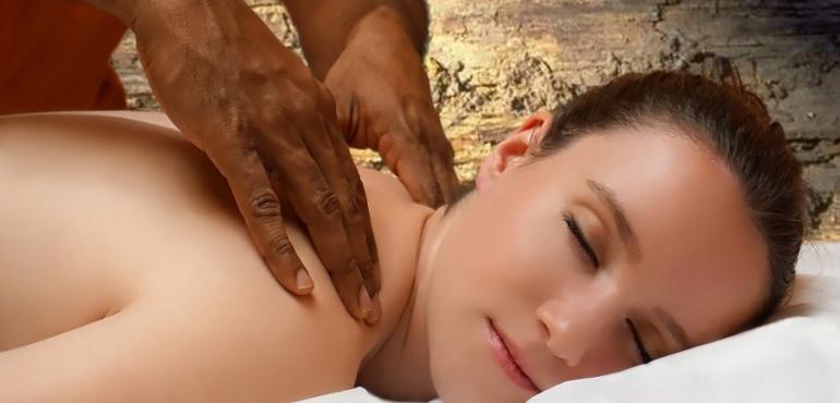 Comment bien profiter d'un massage érotique à Paris _