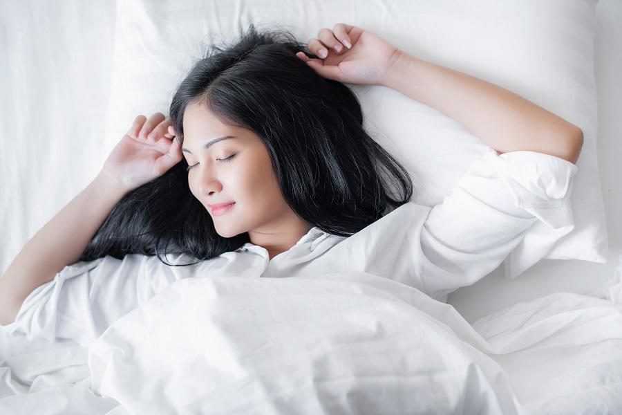La meilleure manière de dormir en toute tranquillité