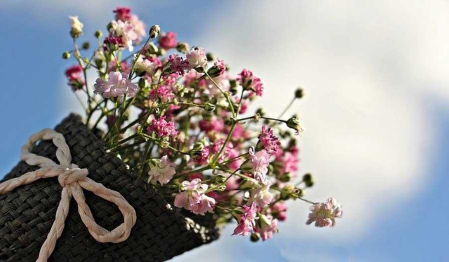 Le bouquet de fleurs à choisir pour sa décoration