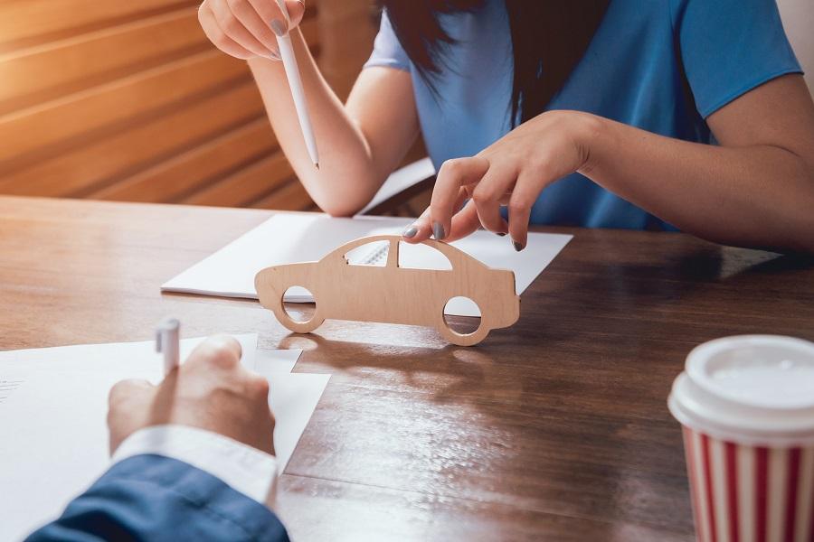 Puis-je avoir un prêt auto sans justificatif ?
