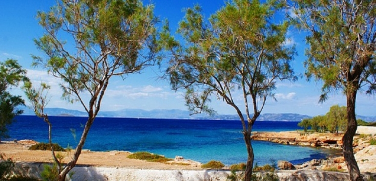 Explorez les îles Saroniques lors de votre voyage en Grèce